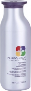 Pureology Hydrate Shampoo For Dry Colour-Treated Hair