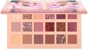 Huda Beauty The New Nude Eyeshadow Palette