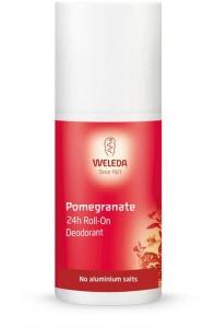 Weleda Pomegranate Deodorant Roll-On