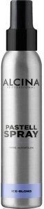 Alcina Pastell Spray Wash Out Hair Color