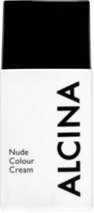 Alcina Decorative Nude Colour Toning Cream