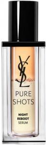 Yves Saint Laurent Pure Shots Night Reboot Serum