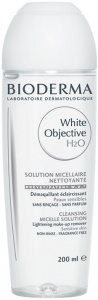 Bioderma White Objective Micellar Water