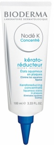 Bioderma Nodé K Keratoreducing Concentrate