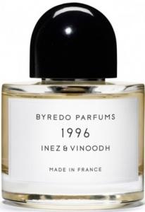Byredo 1996 Inez & Vinoodh Eau de Parfum