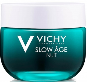 Vichy Slow Age Nuit Cream