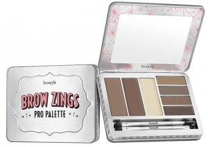 Benefit Brow Zings Pro Brow Wax & Powder Palette