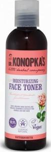 Dr. Konopka Moisturizing Face Toner hydratačné pleťové tonikum