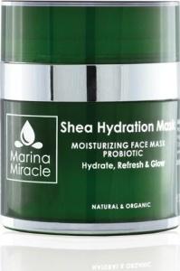 Marina Miracle Shea Hydration Mask