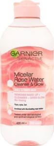 Garnier Micellar Cleansing Rose Water micelárna voda