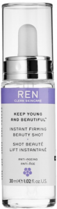 Ren Keep Young and Beautiful Instant Firming Shot