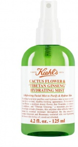 Kiehl's Cactus Flower and Tibetan Ginseng Hydrating Mist