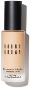 Bobbi Brown Skin Long-Wear Weightless Foundation SPF15