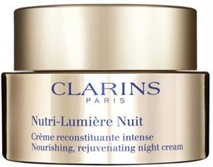 Clarins Nutri Lumiere Night Cream