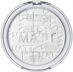 Catrice All Matt Plus Powder
