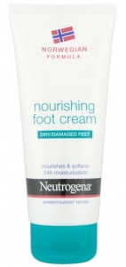 Neutrogena Norwegian Formula Ultra Nourishing Foot Cream