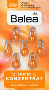 Balea koncentrát Vitamin C