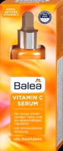 Balea pleťové sérum Vitamin C