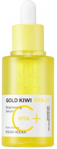 Holika Holika Gold Kiwi Vita C+ Brightening Serum