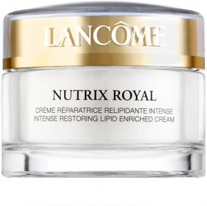 Lancôme Nutrix Royal Intense Restoring Lipid Enriched Cream