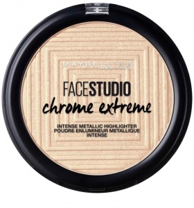Maybelline By FaceStudio Master Chrome Metallic Highlighter