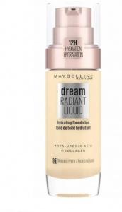Maybelline Dream Radiant Liquid Hydrating Foundation SPF13