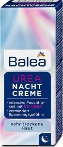 Balea nočný krém Urea