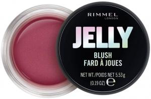 Rimmel Blush Jellies