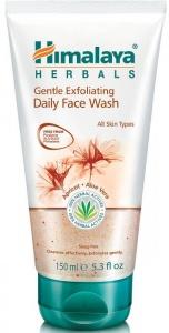 Himalaya Herbals Gently Exfoliating Daily Face Wash