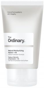 The Ordinary Natural Moisturising Factors+ HA