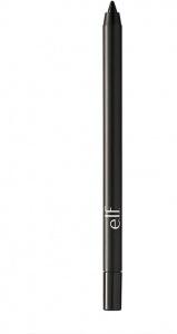 e.l.f. Waterproof Gel Eyeliner Pencil Black