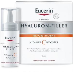 Eucerin Hyaluron Filler 10% Pure Vitamin C Booster