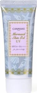 Canmake Tokyo Mermaid Skin Gel UV SPF50+ PA++++