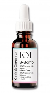 Geek & Gorgeous B-Bomb 10% Niacinamide Serum