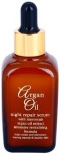 XPel Argan Oil Night Repair Serum