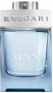 Bvlgari Man Glacial Essence Eau de Parfum