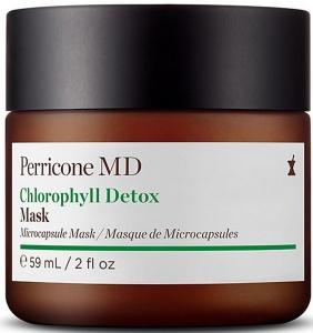 Perricone MD Masks Chlorophyll Detox Mask