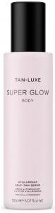 TAN-LUXE Super Glow Body Hyaluronic Self-Tan Serum