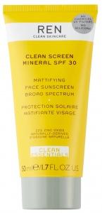 Ren Clean Skincare Clean Screen Mineral SPF30