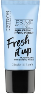 Catrice Prime And Fine Fresh It Up Primer