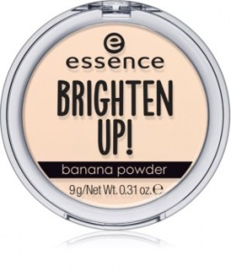Essence Brighten Up! Banana Powder