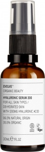 Evolve Beauty Superfood 360 Natural Face Serum