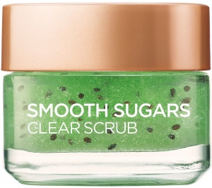 L'Oréal Paris Smooth Sugars Scrub