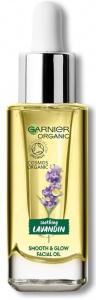 Garnier Organic Lavandin Glow Facial Oil