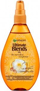 Garnier Ultimate Blends The Marvellous Glow Oil