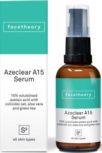 Facetheory Azeclear Azelaic Acid Serum A15