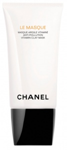 Chanel Le Masque Anti-Pollution Vitamin Clay Mask