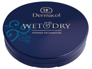 Dermacol Wet and Dry Powder