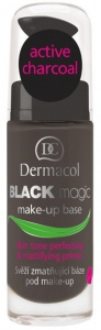 Dermacol Black Magic Make-up Base