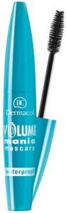 Dermacol Volume Mania Waterproof Mascara
